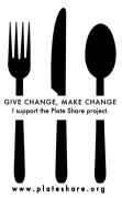 Plate Share